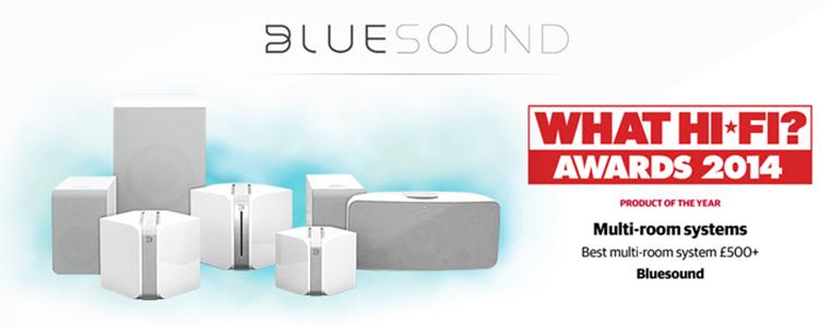 BlueSound main pic