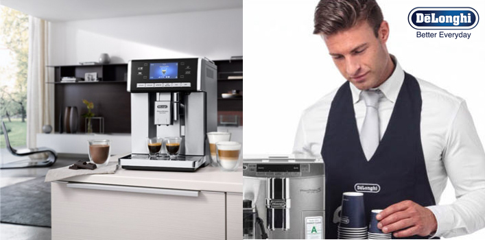 DeLonghi_coffee&man