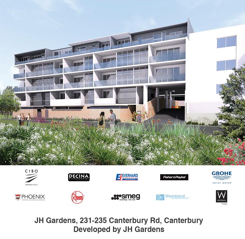 JH-Gardens