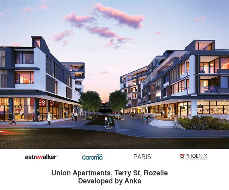 Union-Apartments