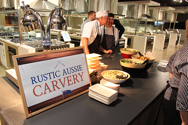 Carvery Station by The Hospitality Establishment