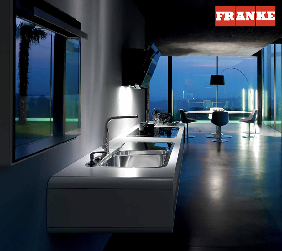 Franke kitchen LRblog