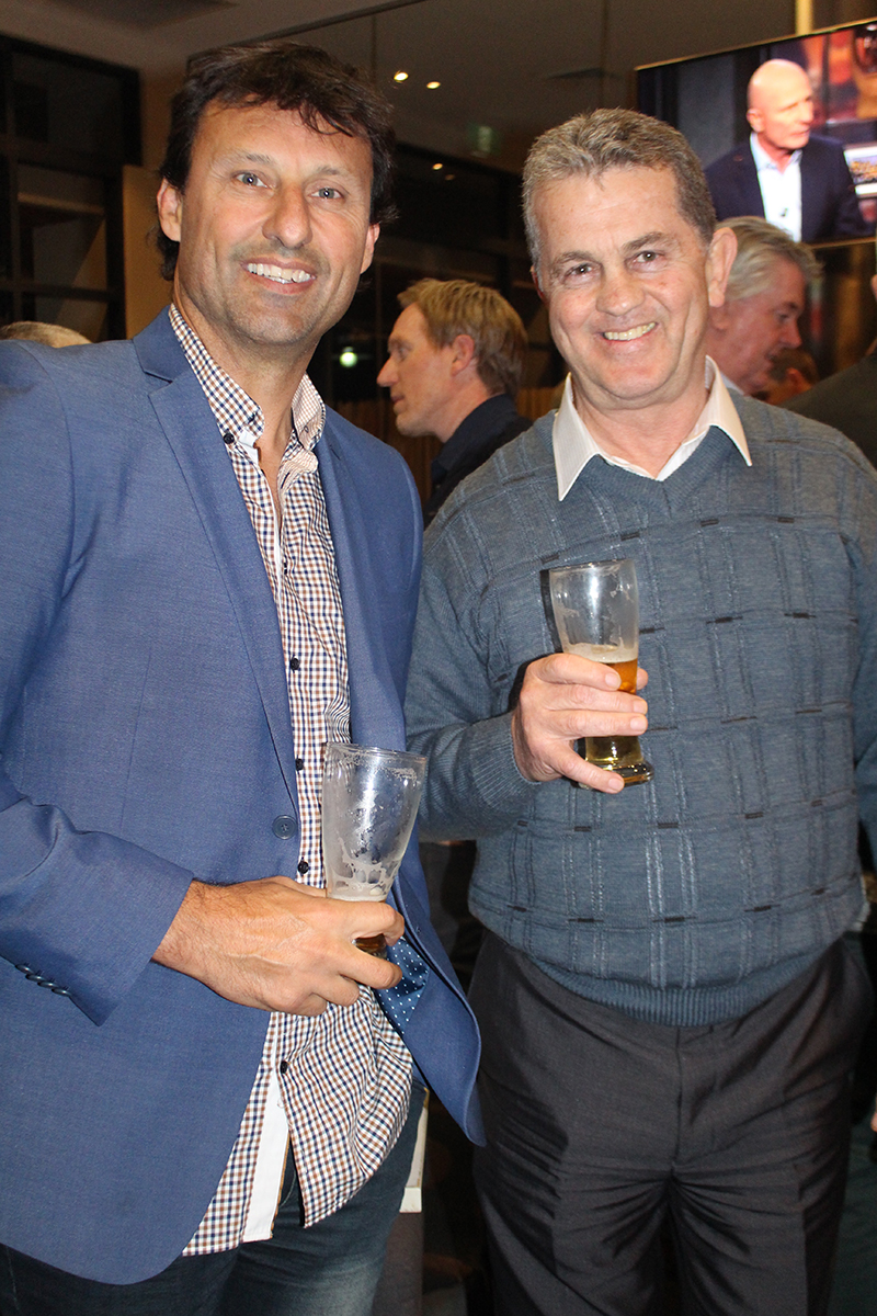 Laurie Daley AND PHIL SIGSWORTH