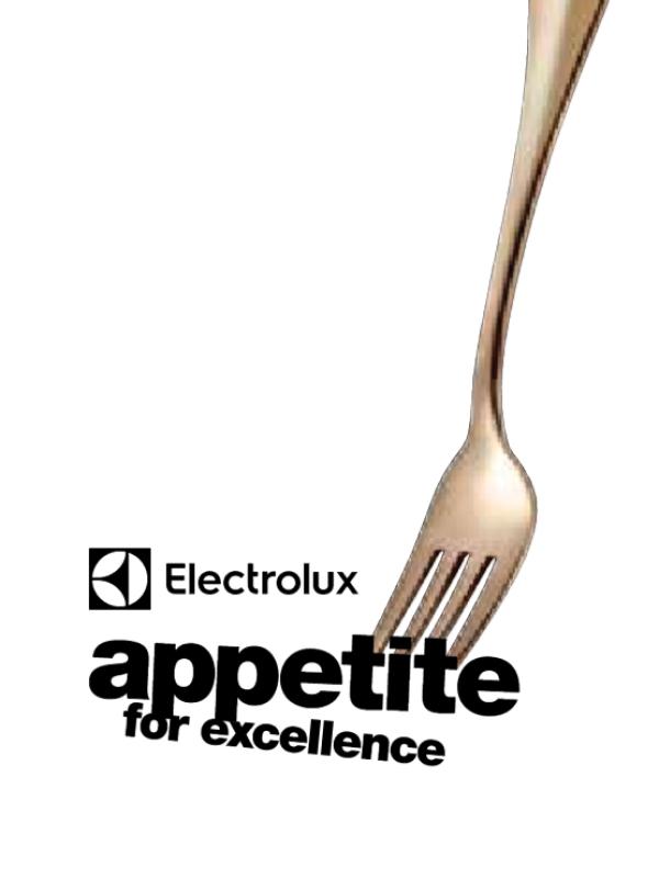 Electrolux Appetite