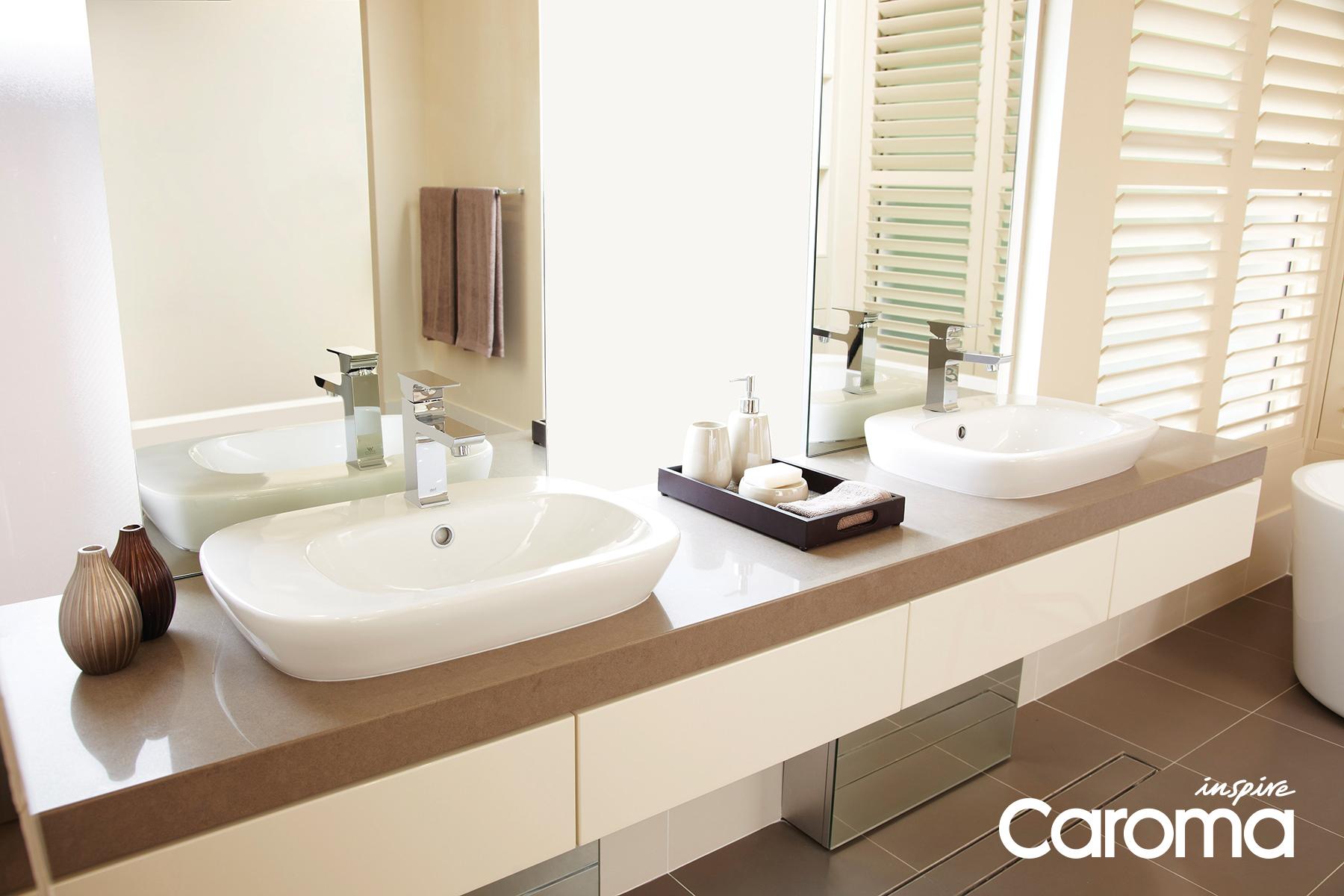 blog caroma basin