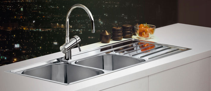 Everything you need to know about kitchen sinks with Clark ...