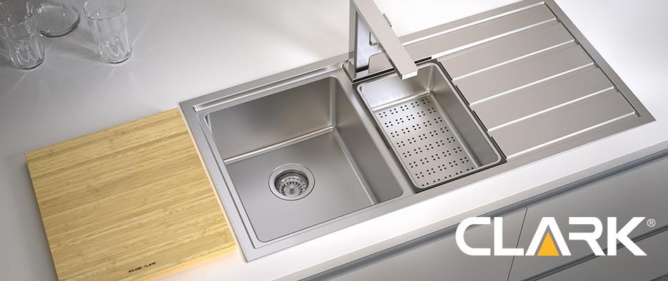 clark sink 2 with logo