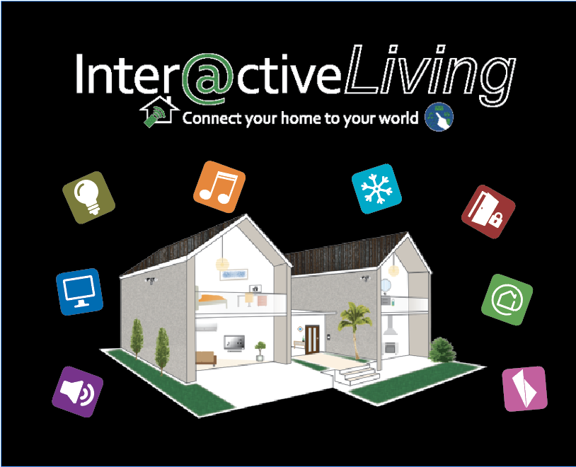 Interactive hoUSE_BLOG